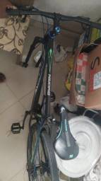 Bicicleta aro 29 tamanho 17