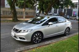Honda Civic LXR