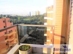 Apartamento para alugar com 5 dormitórios em Jardim ampliação, São paulo cod:2319