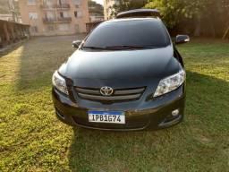 Corolla INTEIRINHO!!!! - 2008
