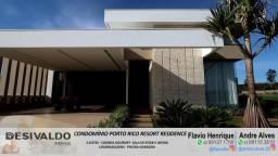 Linda Casa de Alto Padrão no Porto Rico Resort Residence
