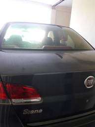 Carro financiado - 2011