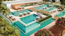 143 Joeasilva - Apartamento de 2 quartos, Reserva Parque Clube Águas Claras