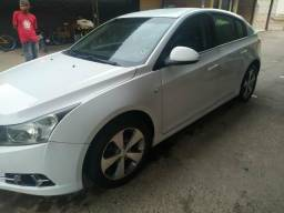 Cruze Hatch manual - 2013