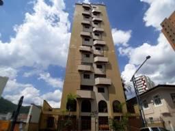 Apartamento para alugar com 3 dormitórios em Centro, Pocos de caldas cod:L4085