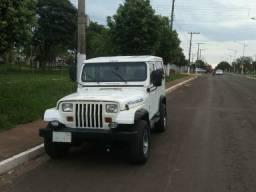 Jeep Wrangler - 1995