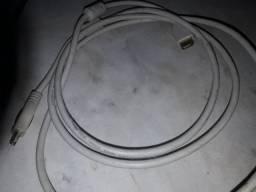 Cabo HDMI 2m