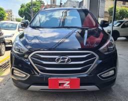 Hyundai IX35 2018 automatica com 19 mil km - FZ Motors