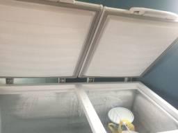 Freezer Electrolux 400L