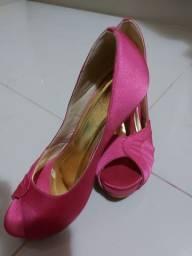 Sapato pink