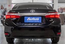 Toyota Corolla 2.0 Altis Multi-Drive S (Flex) 2017