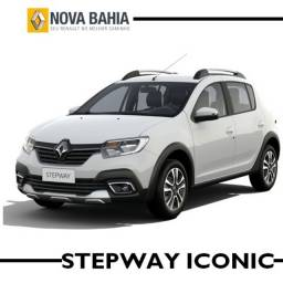 Stepway Iconic 1.6 CVT 20/21