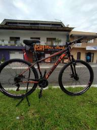 Bike Robust Outsider Shimano Tourney