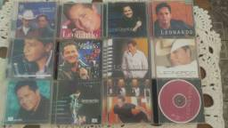 CDs Leonardo