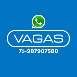 Vagas Comerciais Telefonia Ceará e Bahia