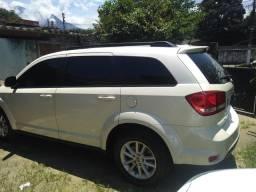 Fiat Freemont 2014-2015