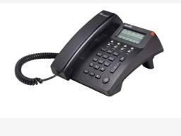 AT810É um terminal de telefone protocolo SIP E CODEC IP