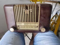 Radio antigo para decoração ou colecionar oportunidade!