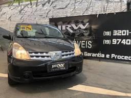 Nissan Livina S 1.6 2012 Muito Conservada !!!!