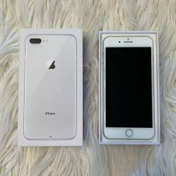 IPhone 7 Plus 128GB novo na caixa