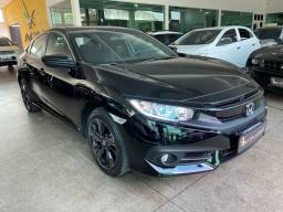 Honda Civic Sport 2019 câmbio manual