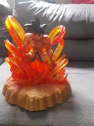 Boneco do Dragon Ball Z