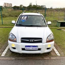 Hyundai - Tucson 2.0 GLS Automático - 2015