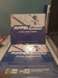 Kit Relações Riffel