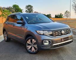 T-CROSS 1.4 TURBO HIGHLINE  13.500 KM