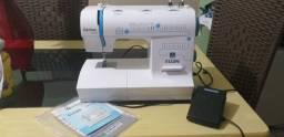 Máquina de Costura Elgin Genius Plus+ JX-4035 - Eletrônica 31 Pontos<br><br><br>