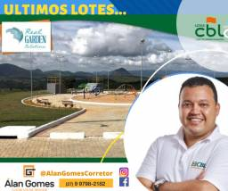 Lotes Pronto e Financiados CBL