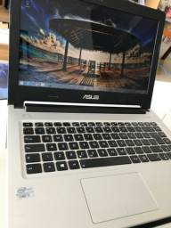 Ultrabook Asus S46CA-WX025H - Intel Core i7 - RAM 6GB - HD 500GB - LED 14""