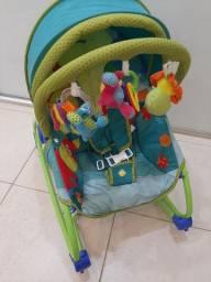 Cadeira de Descanso Bouncer Sunshine Baby - Safety 1st<br>