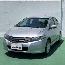City Dx 1.5 mec. 2012 prata