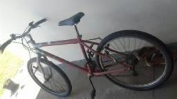 Bicicleta  aro 24 Guarapuava