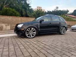 Captiva Sport AWD 3.6 V6 Legalizada
