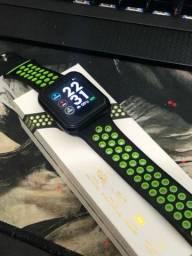 Smartwatch F8/f8 original lacrado (Entrega hoje e grátis)