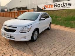 Chevrolet cobalt ltz 1.4 ano 2012