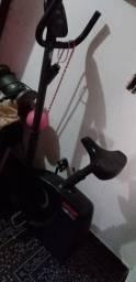 Bicicleta ginastica