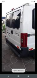 Mini van Jumper
