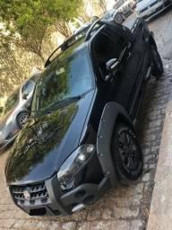 Fiat Strada (parcelado)