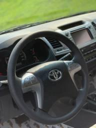 Toyota hilux 2015 srv