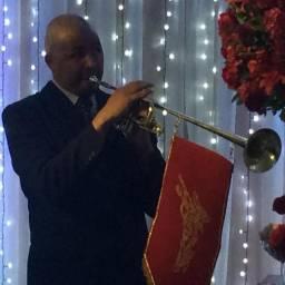 Título do anúncio: Trompete Triunfal