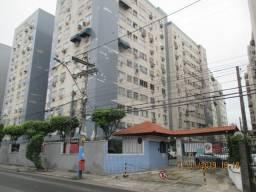 Centro SG - Apto de Frente 2 qrtos, Cozinha(com Armário) Código OL131129A