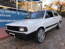 VW Voyage GL 1.6ap Injeção + DH 1989