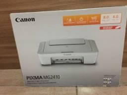 Impressora canon, nova, na caixa lacrada!