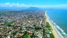 Excelente terreno 480m²com entrada para 2 ruas - Unamar ? Cabo Frio
