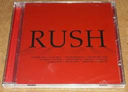 Rush - CD Icon