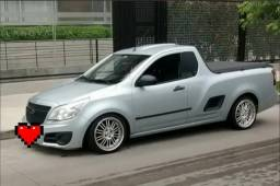 Chevrolet Montana/ Parcelo