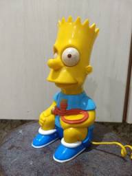Telefone RELÍQUIA Bart Simpsons